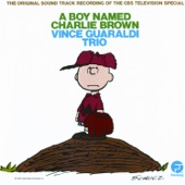 Vince Guaraldi Trio - Happiness Is