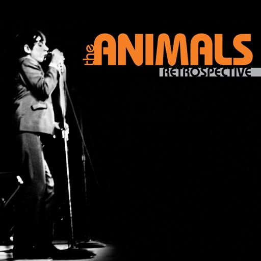 Art for Don't Bring Me Down by The Animals