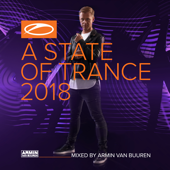 Armin van Buuren - A State of Trance 2018 (Mixed By Armin van Buuren)  artwork