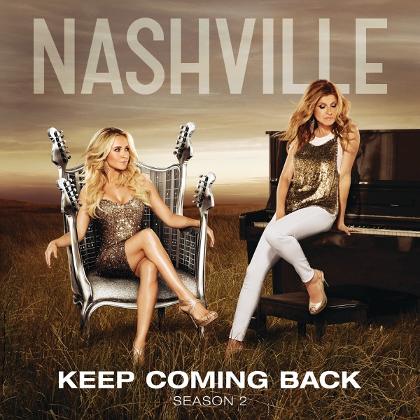 Keep Coming Back (feat. Charles Esten) - Single
