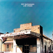 Can I Change My Mind (Live In New York / 1974 / Late Set) - Roy Buchanan
