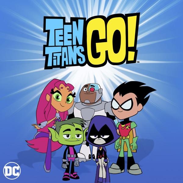 Teen Titans Go Burgers vs Burito iphone case