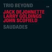 Trio Beyond - Saudades