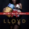 She s All I Want for Christmas Single