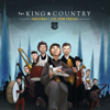 for KING & COUNTRY - Christmas LIVE from Phoenix artwork