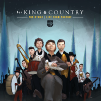 Album Little Drummer Boy (Live) - for KING & COUNTRY