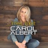 Carol Albert - Femme Flight (feat. Ragan Whiteside & Magdalena Chovancova) feat. Ragan Whiteside,Magdalena Chovancova