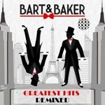Bart&Baker - The Swing Phenomenon (feat. Nicolle Rochelle) [DJ Mibor Remix]