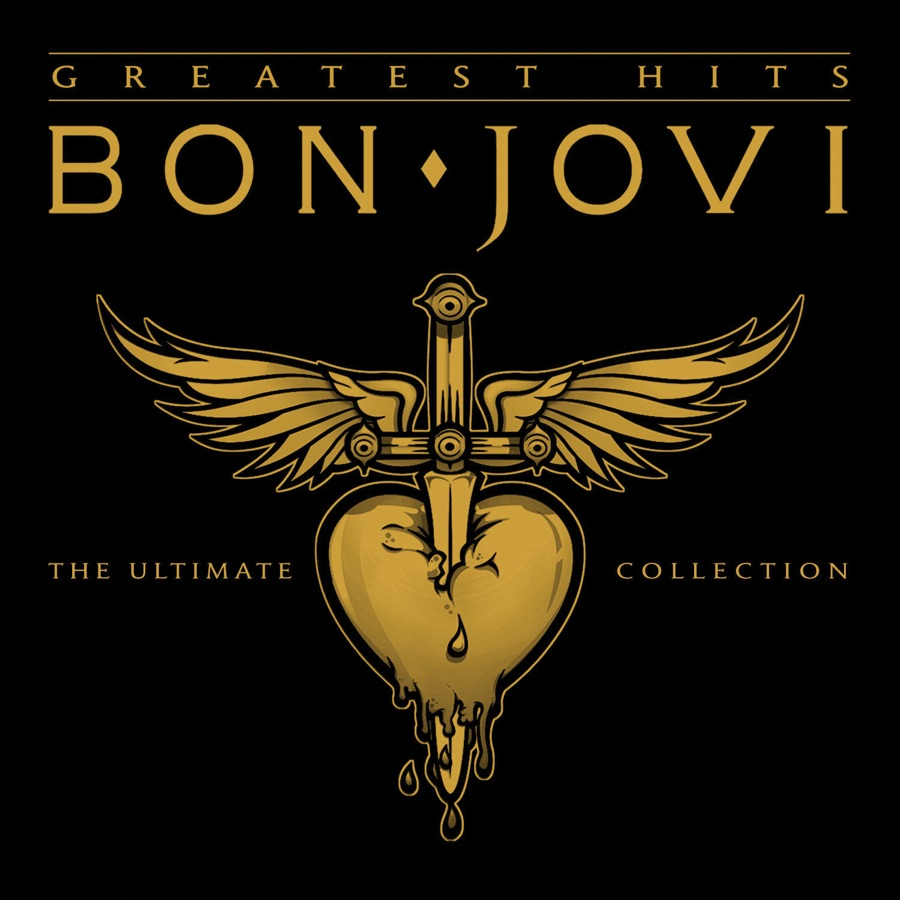 Bon Jovi - Greatest Hits: The Ultimate Collection (Deluxe Edition)