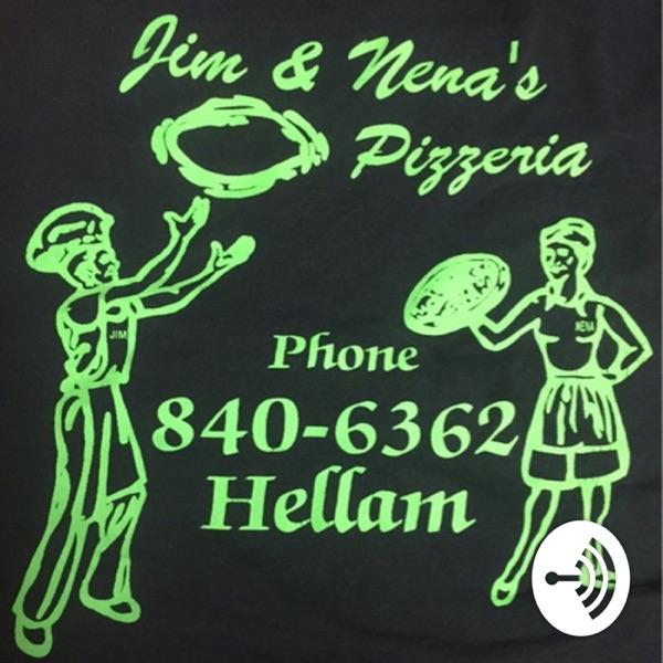 Jim & Nena's Pizzeria Hallam