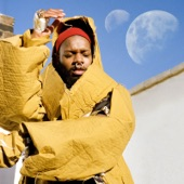 serpentwithfeet - mourning song
