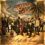 Richie Stephens & The Ska Nation Band - Nel Blu Dipinto Di Blu