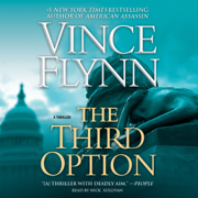 The Third Option (Unabridged)