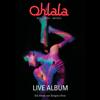 Ohlala Band - Ohlala #7Senses (Live) artwork