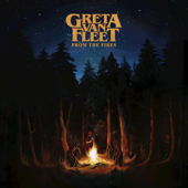 Highway Tune-Greta Van Fleet