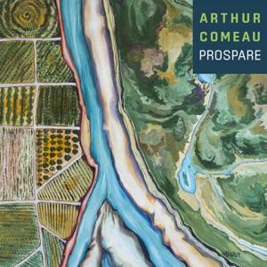 Arthur Comeau - Gone West