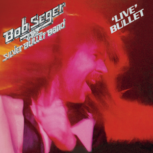 Bob Seger & The Silver Bullet Band - Turn the Page (Live In Detroit/1975)