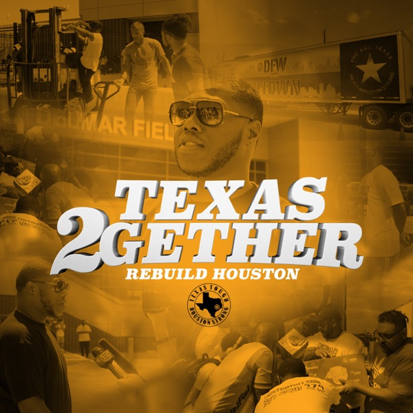 Texas 2Gether (feat. Paul Wall, Slim Thug, Lil' Keke, GT Garza, Lil' Flip, Mike D, Big Baby Flava, Nessacary, Yella Beezy, Trap Boy Freddy, DSR Tuck, Flexinfab, Dorrough, Lil Ronnie & Goldie the Gasman) - Single