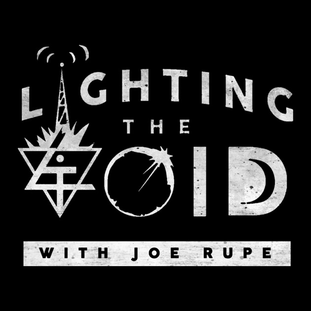 Lighting The Void By The Fringe Fm On Apple Podcasts