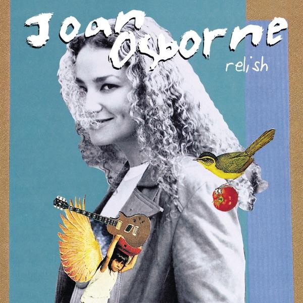 Joan Osborne mit One of Us