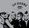 No Doubt - Underneath It All (feat. Lady Saw) grafismos
