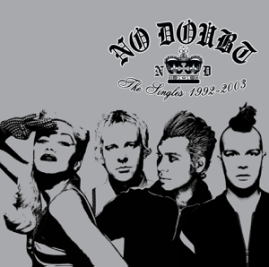No Doubt - Underneath It All feat. Lady Saw