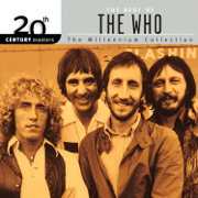 20th Century Masters: The Millennium Collection: Best of The Who - The Who - The Who