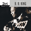 B.B. King - 20th Century Masters: The Millennium Collection: Best of B.B. King  artwork