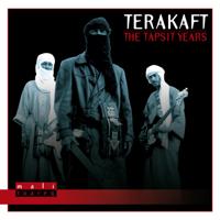 Terakaft - The Tapsit Years artwork