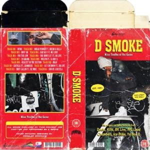 D.Smoke - Idgaf