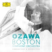 Seiji Ozawa - Fauré: Pelléas et Mélisande, Op.80 - 2. Fileuse. Andantino quasi Allegretto