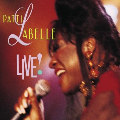 Patti LaBelle: Live! - Patti LaBelle
