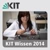 KIT Wissen – Faszination Forschung | 2014