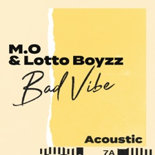 Bad Vibe by M.O