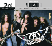 20th Century Masters - The Millennium Collection: The Best of Aerosmith - Aerosmith - Aerosmith
