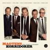 Magtens Korridorer - Spil Noget Vi Kender (Hits Siden 1997) artwork
