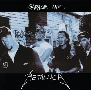 Metallica - Whiskey In the Jar