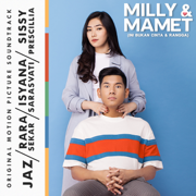 Milly & Mamet (Original Motion Picture Soundtrack) - EP - Various Artists - Various Artists