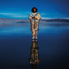 Kamasi Washington - Heaven and Earth  artwork