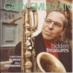 Gary Smulyan - Fifth House (feat. Christian McBride & Billy Drummond)