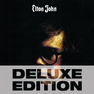 Elton John - Border Song (BBC Session) [With Hookfoot]