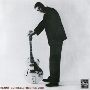 Kenny Burrell - Perception