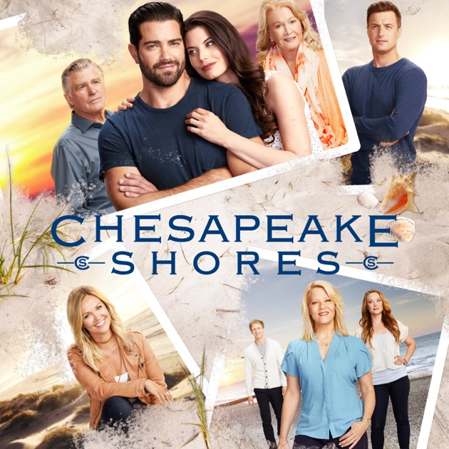 This Rock Is Going to Roll - Chesapeake Shores