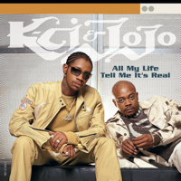 Album All My Life - K-Ci & JoJo