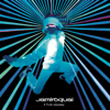Jamiroquai - You Give Me Something artwork