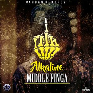 Alkaline - Middle Finga