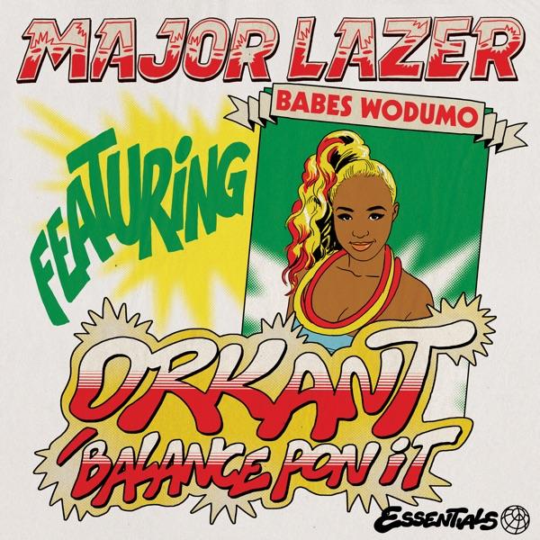 Orkant / Balance Pon It (feat. Babes Wodumo & Taranchyla) - Single
