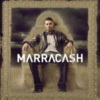 Marracash - King Del Rap artwork