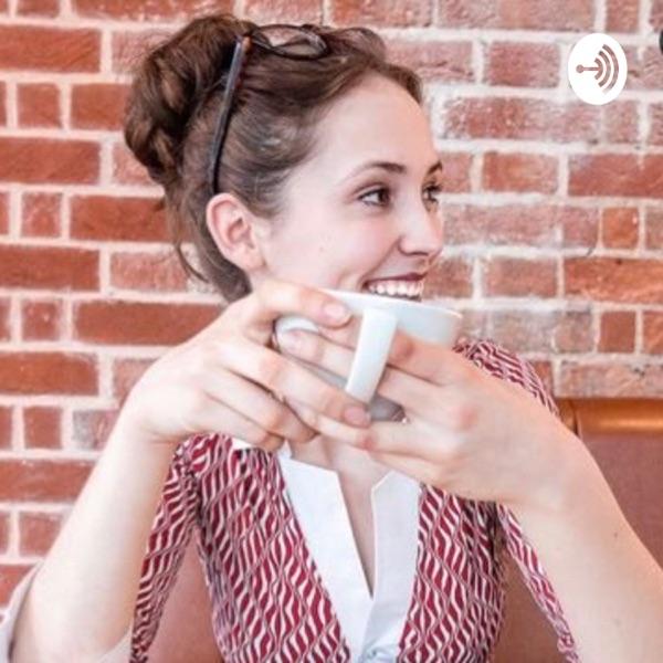 The Caffeine Talk by Marie Marks