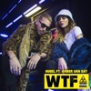 WTF (feat. Amber Van Day) - Single, HUGEL